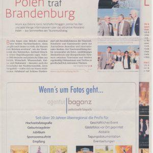 Polen Traf Brandenburg 2