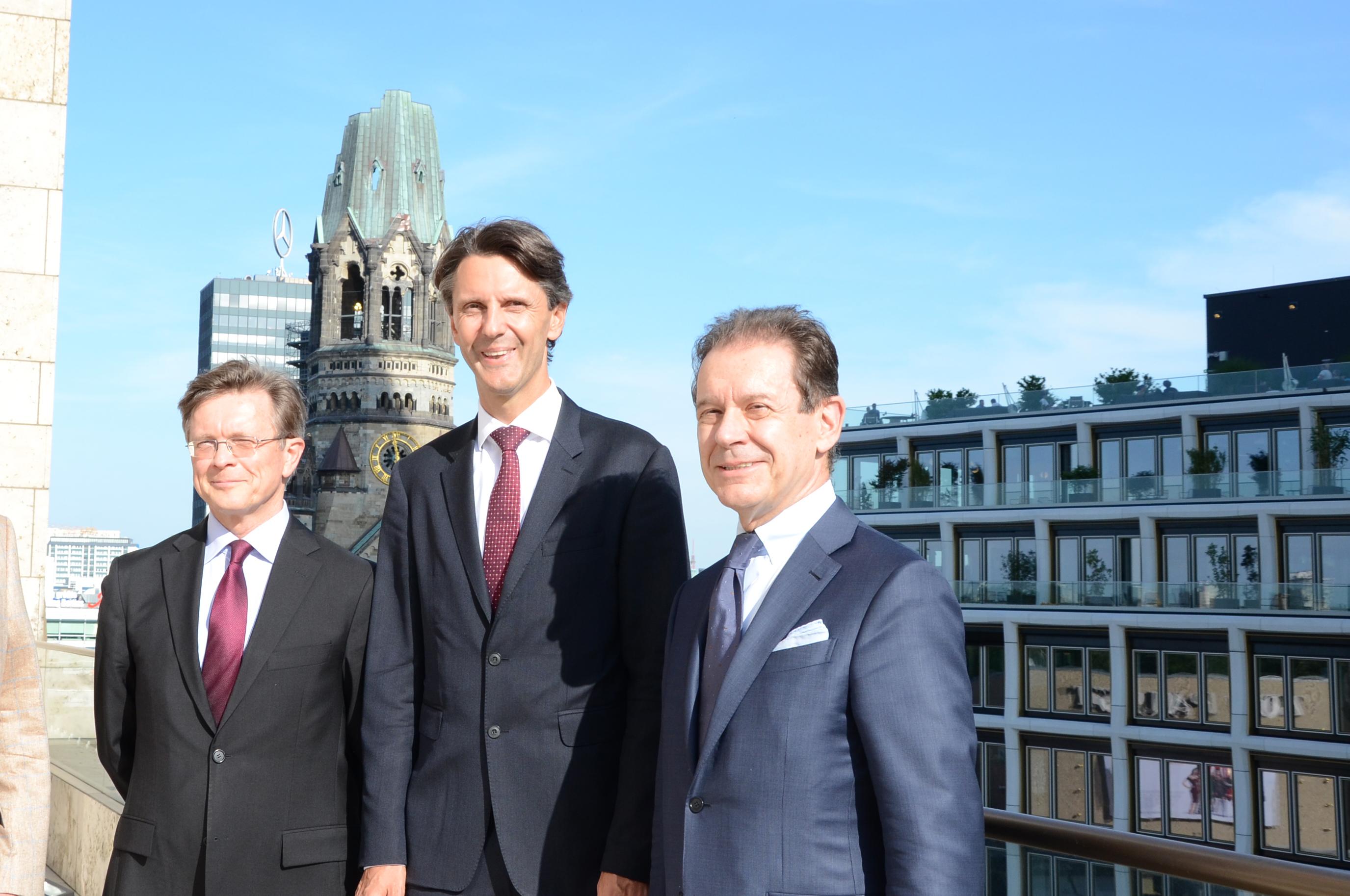 Österreichs Blick Auf Europa – Europas Blick Auf Östereich