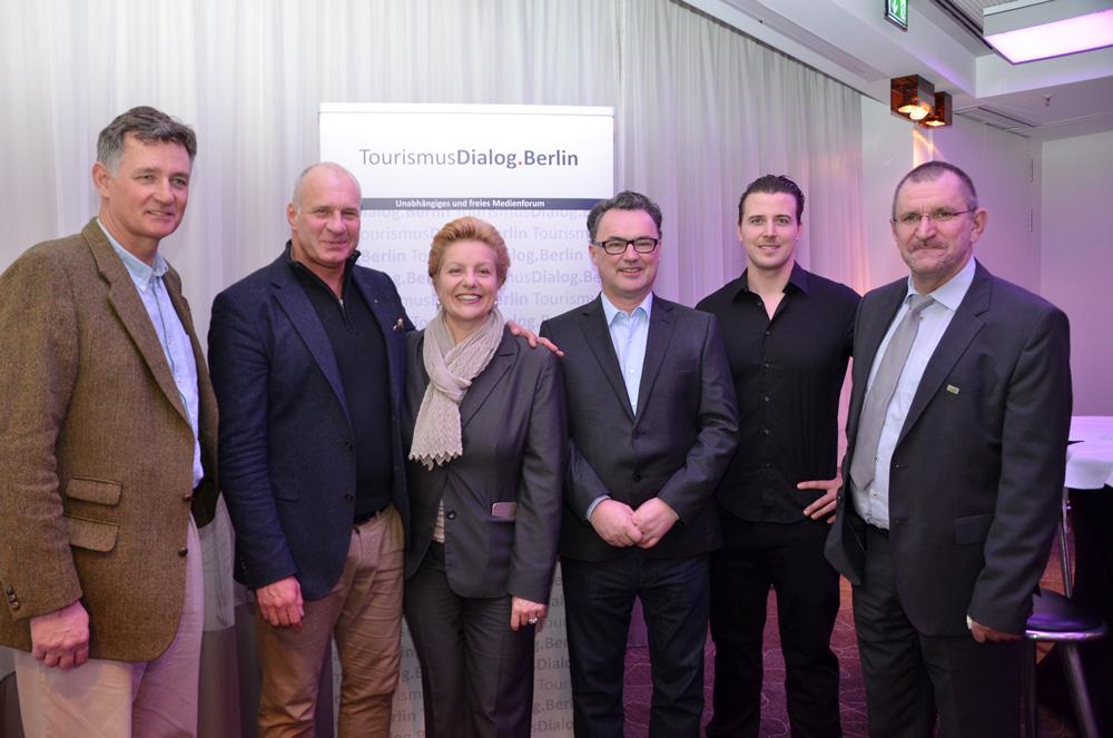 Berliner Edel-Küche – Chancen Für Landwirte In Brandenburg?